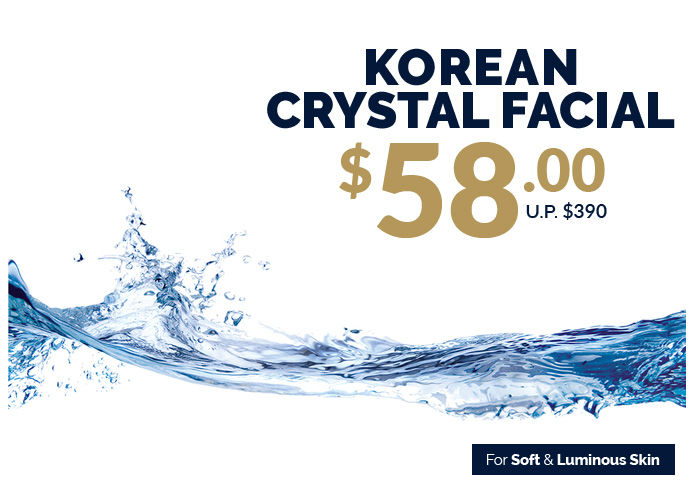 Latest Korea Beauty Skincare Craze! Get your crystal clear skin now. Effective and proven results. 100% Satisfaction with more than 21,257+ satisfied customers. Call Now: 91519017.