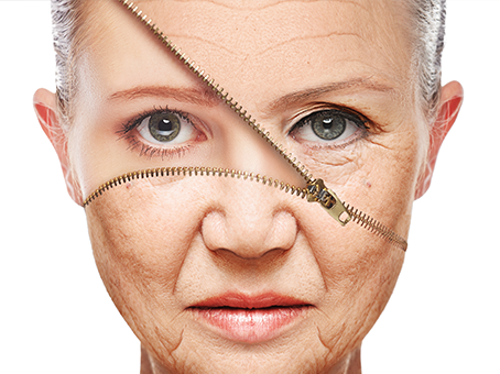 Aging Skin - The How To Prevention