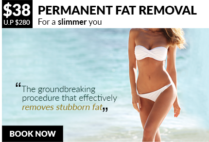The groundbreaking procedure that effectively  removes stubborn fat