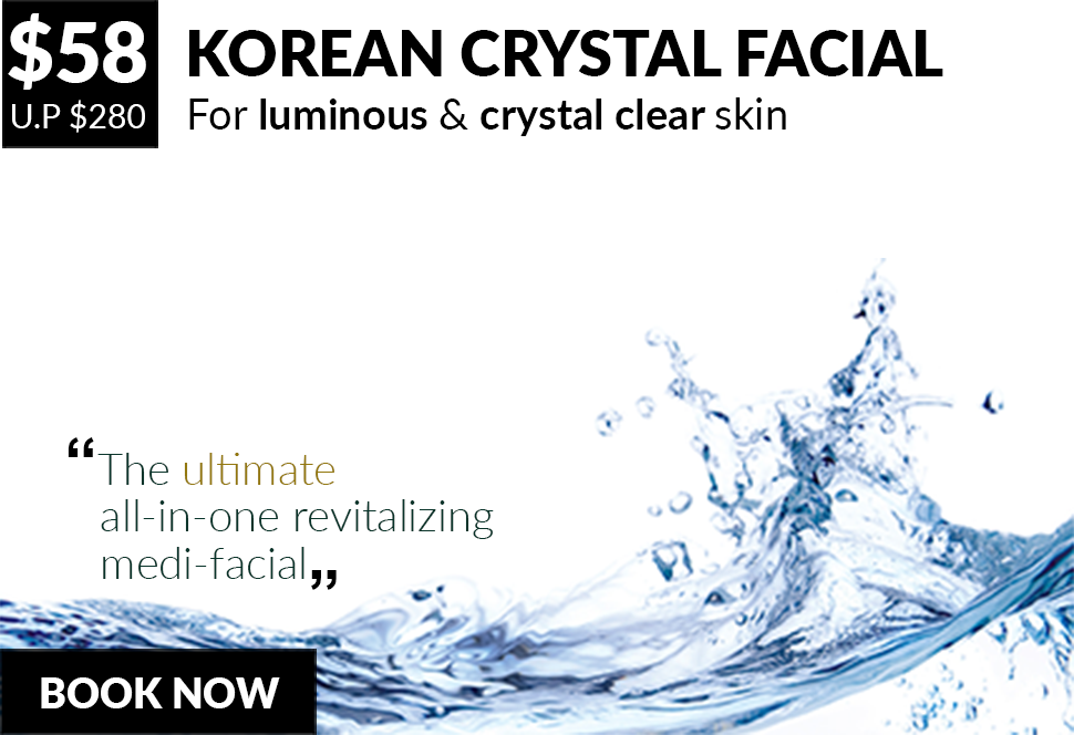 The ultimate all-in-one revitalizing medi-facial